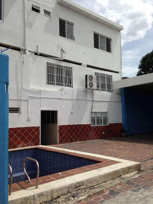 Vendo Edificio 20 Salones, 3 Pisos Barrio Popular Cúcuta