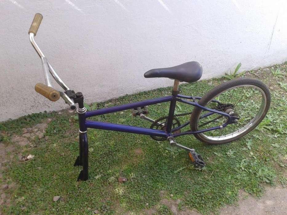 bici rod 20 con fantante 600