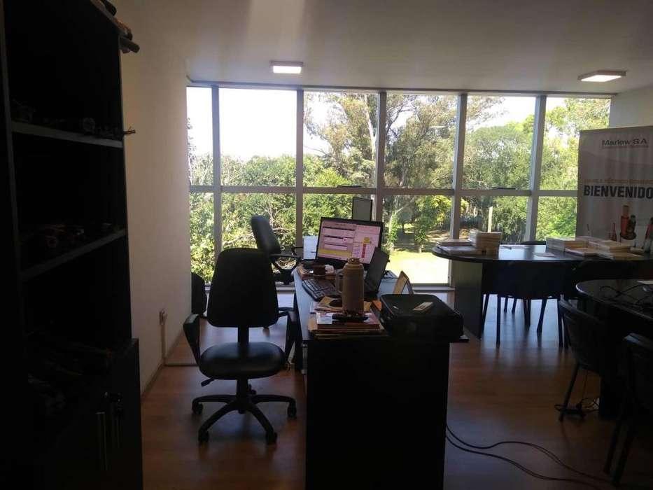 Oficina Platinum con Escritura!!