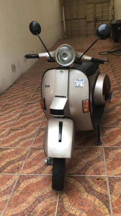 Vespa 150cc