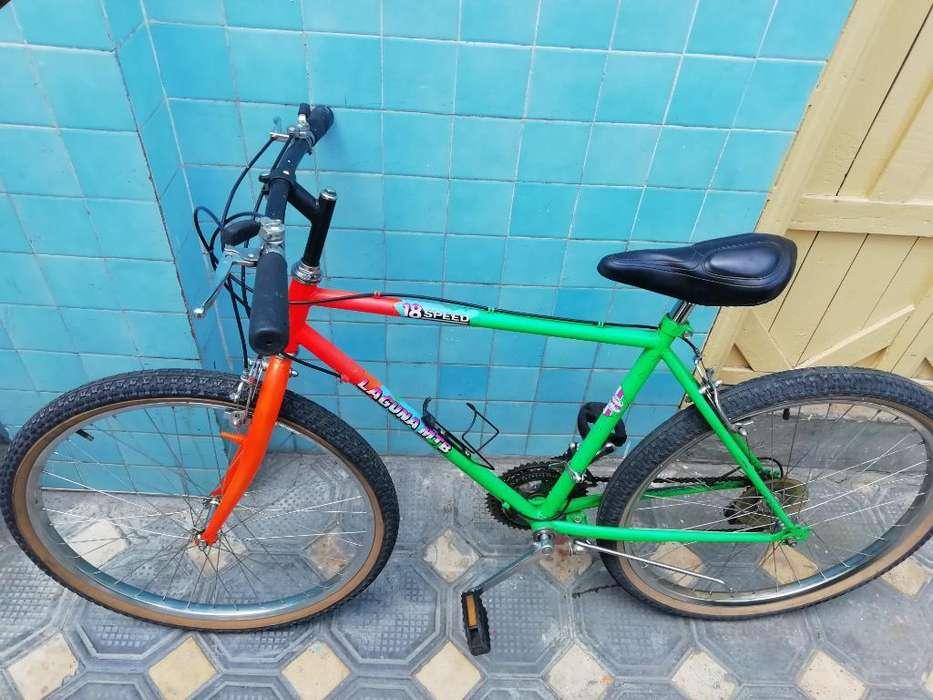 Bicicleta Rim 26