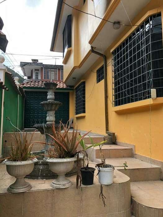Casa de Venta en Baños