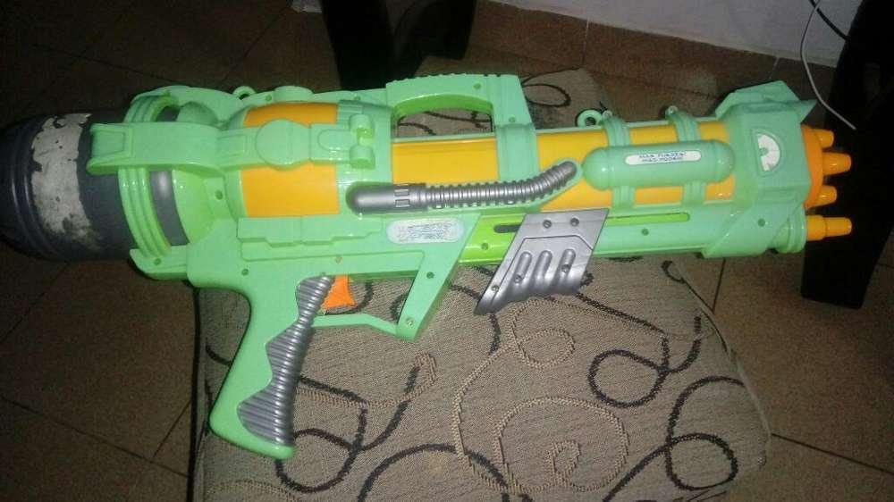 Oferta Pistola de Agua