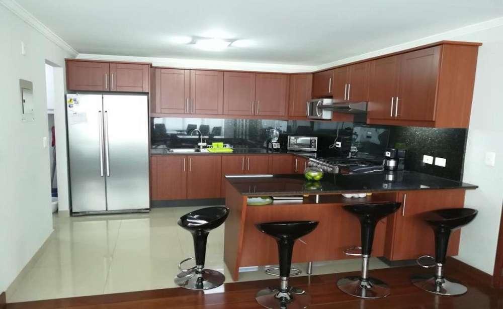 La Coruña, departamento de arriendo, 2 habitaciones, 105 m2