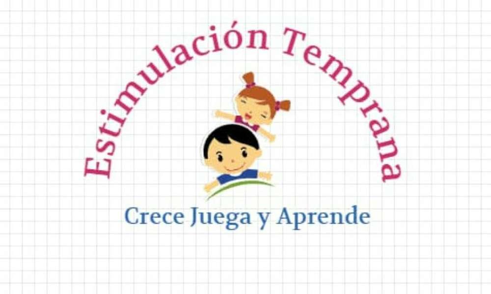 Estimulación Temprana a Domicilio