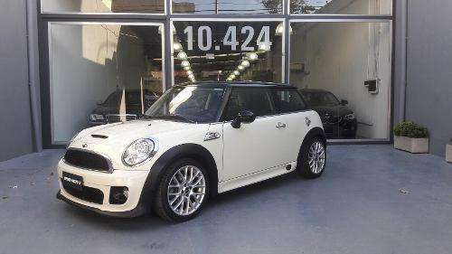 <strong>mini</strong> Cooper S 2013 - 44000 km