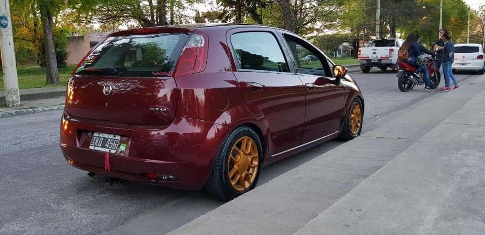 Fiat Punto  2009 - 80000 km