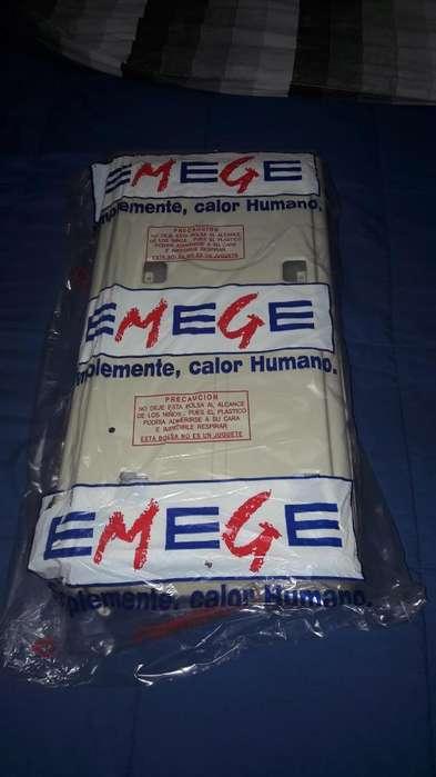 Calefactor Emege 3.000 Calorias Nuevo