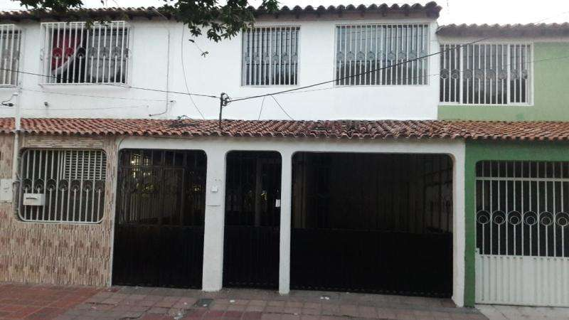 Casa En Arriendo En Cúcuta Quinta Oriental Cod. ABTON18275