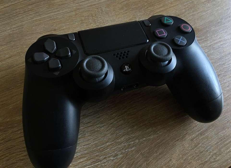 Control Inalambrico Playstation 4