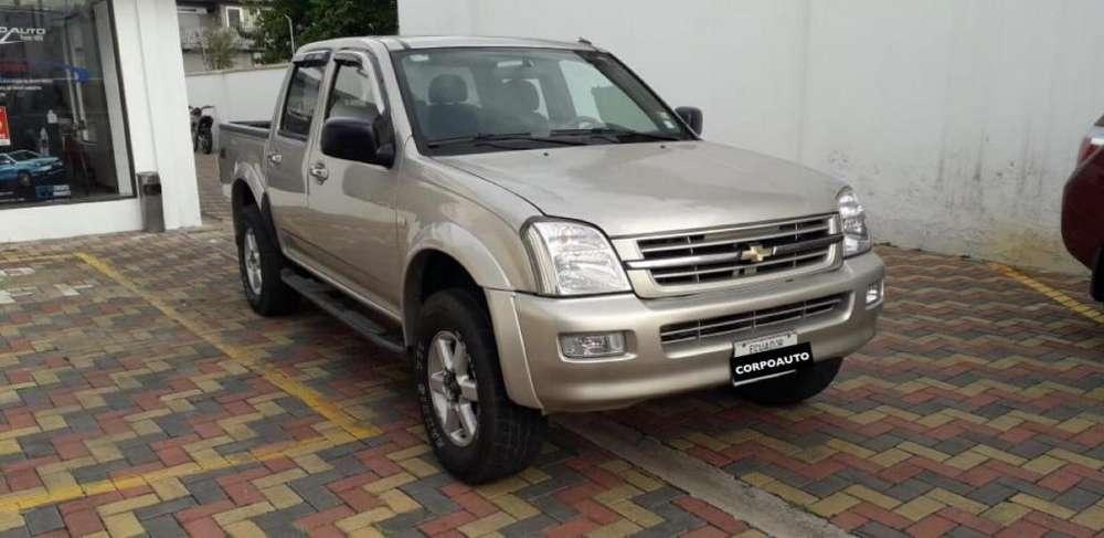 Chevrolet D-Max 2008 - 200000 km