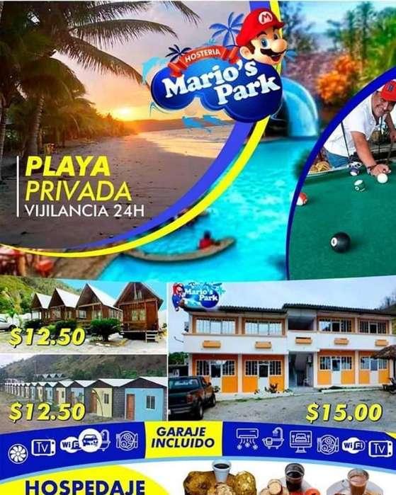 Hotel Baratoen Esmeraldas 0991786167