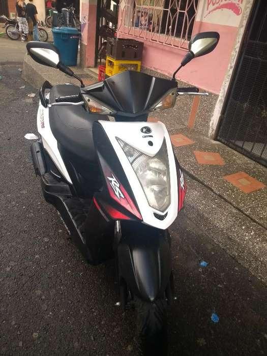 Moto Agility Rs