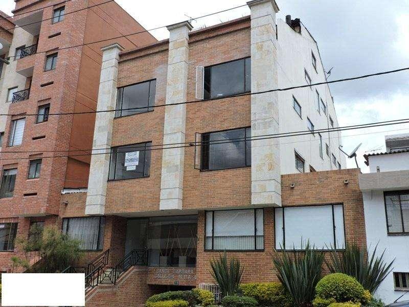 Cod. VBIRE4257 <strong>oficina</strong> En Venta En Bogota Santa Barbara