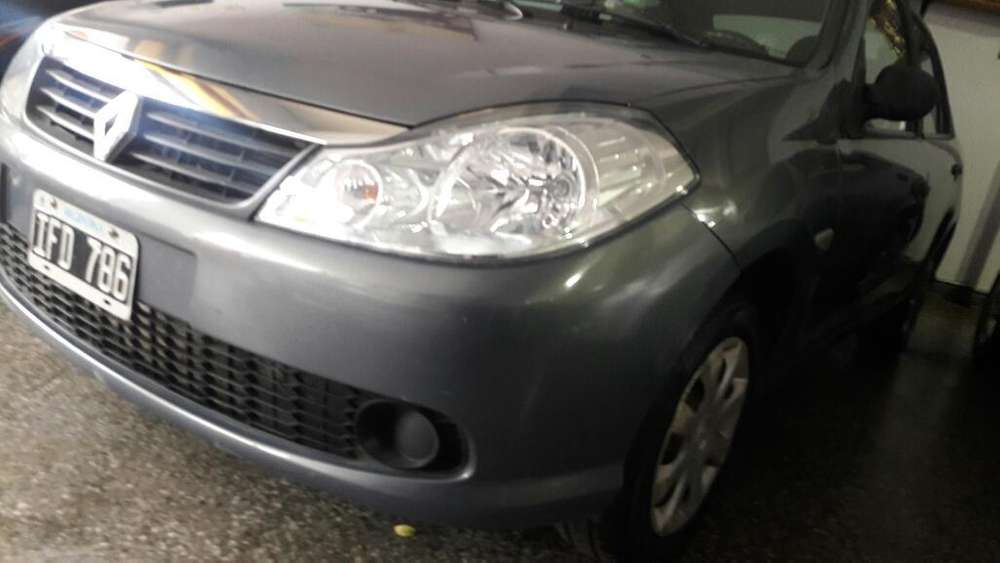 Renault Symbol 2009 - 120800 km