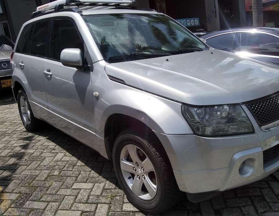 Suzuki Grand Vitara 2011 - 186000 km