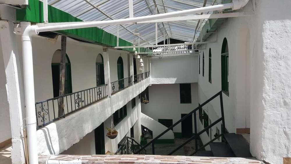 Casa finca Santa Elena uso educativo, recreativo, hotel, descanso, centro rehabilitación.