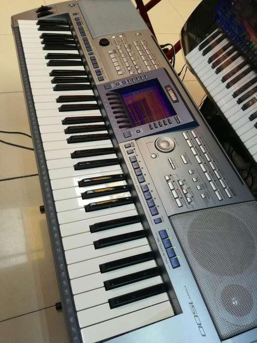 ORGANO ELECTRONIC PIANO YAMAHA PSR 1500 USB SEMI NUEVO.