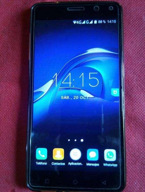 Smart Phone Nova 6 de 6.22 pulgadas dual simm liberado