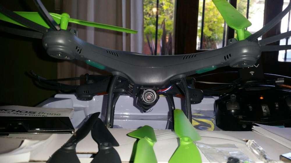 DRONE ARCHOS U42 HD Incluye Cámara Muy Poco Uso