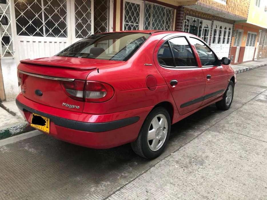 Renault Megane  2003 - 153000 km