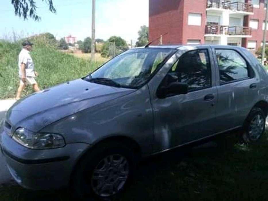 Fiat Palio 2004 - 115000 km