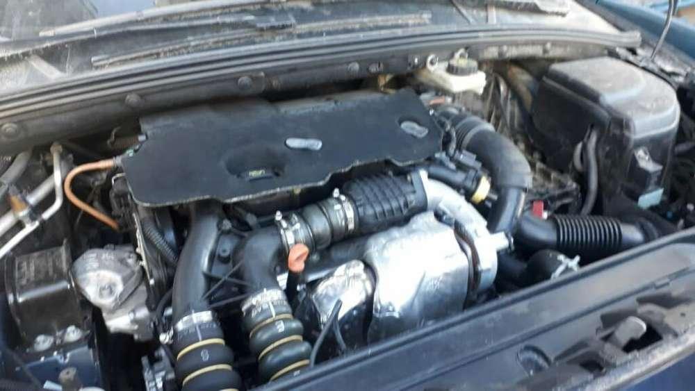 Peugeot Diesel Dv6
