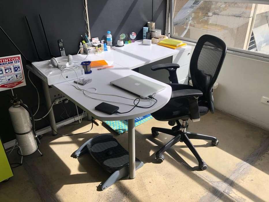 10 puestos de Oficina