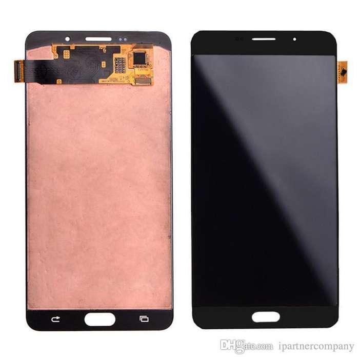 Pantalla LCD Display Samsung A9 Negra