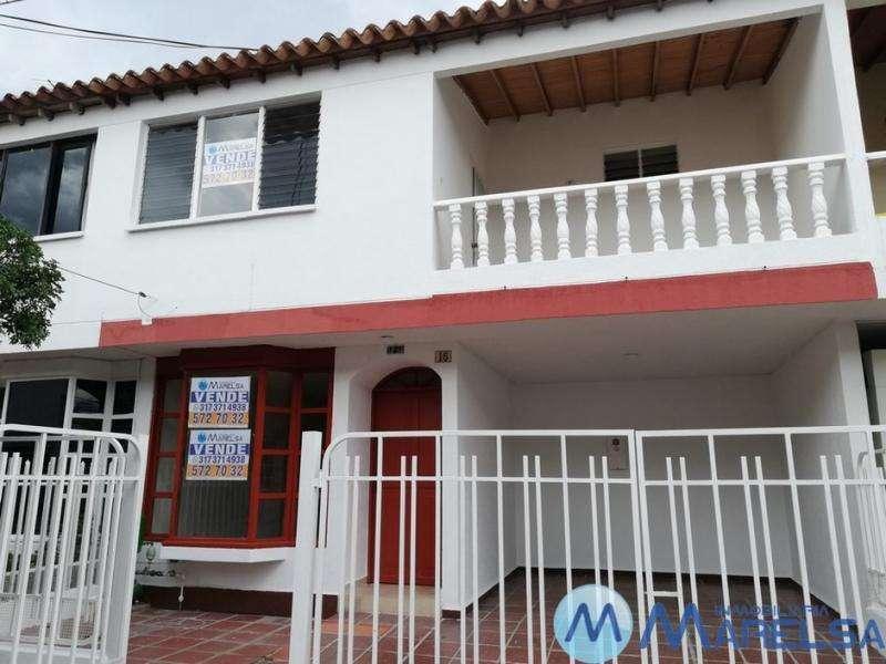 Cod. ABMAR-2440 <strong>casa</strong> Condominio En Arriendo En Cúcuta Av. Libertadores