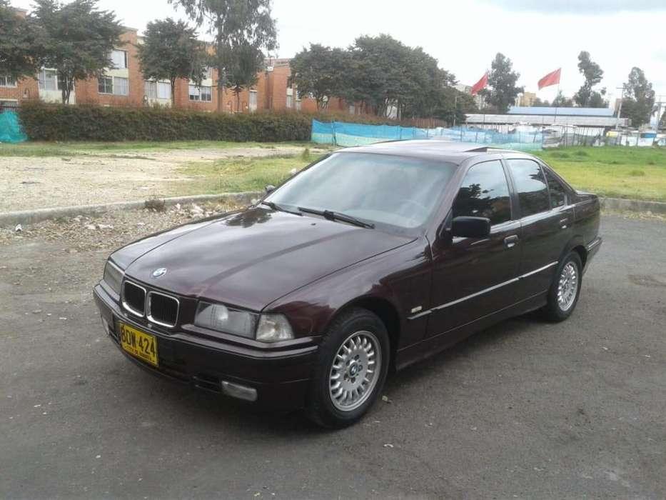 BMW Série 3 1994 - 254000 km
