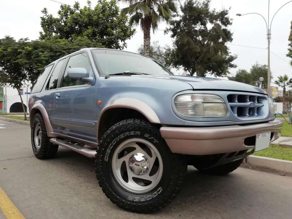 <strong>ford</strong> Explorer 1996 - 150000 km
