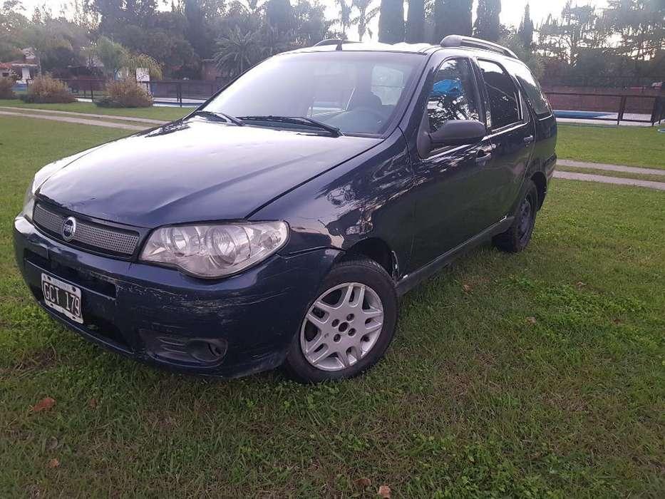 Fiat Palio 2007 - 146000 km