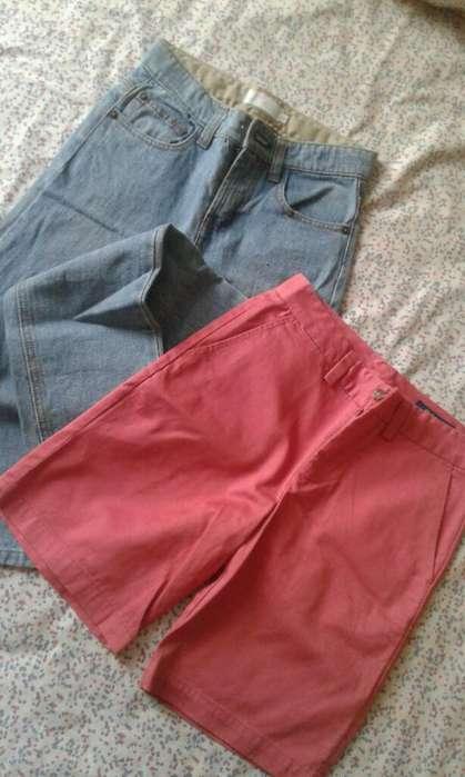 Jeans Y Bermuda