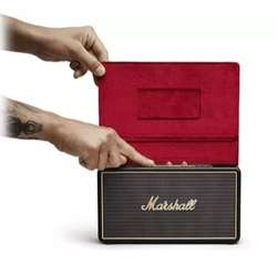 Marshall  Stockwell  Parlantes