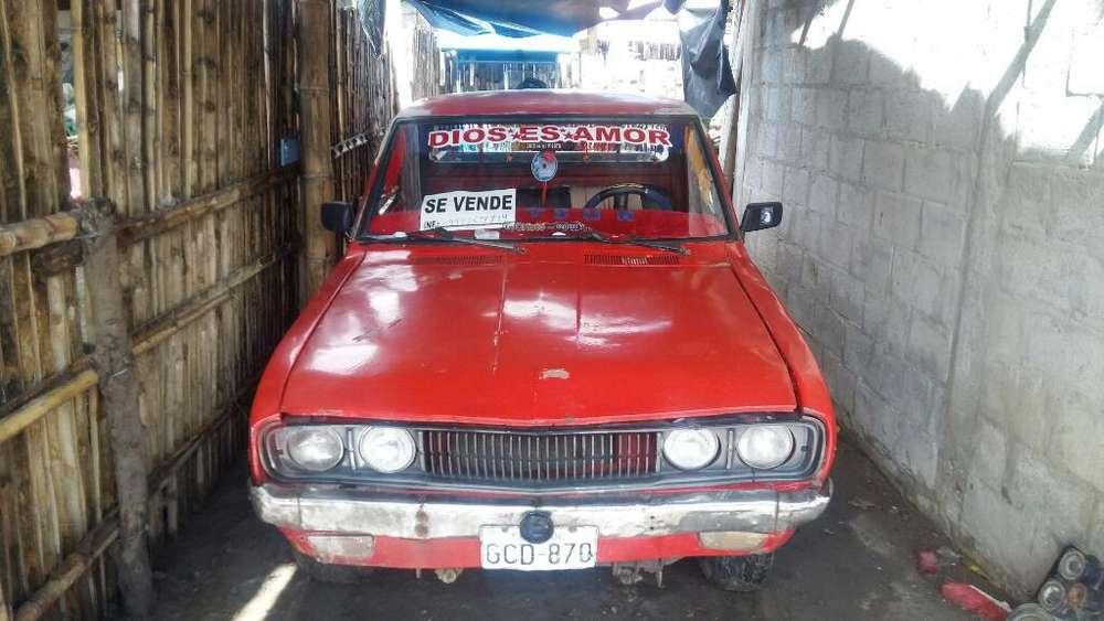 Datsun 1.500 Del 77 Japonesa
