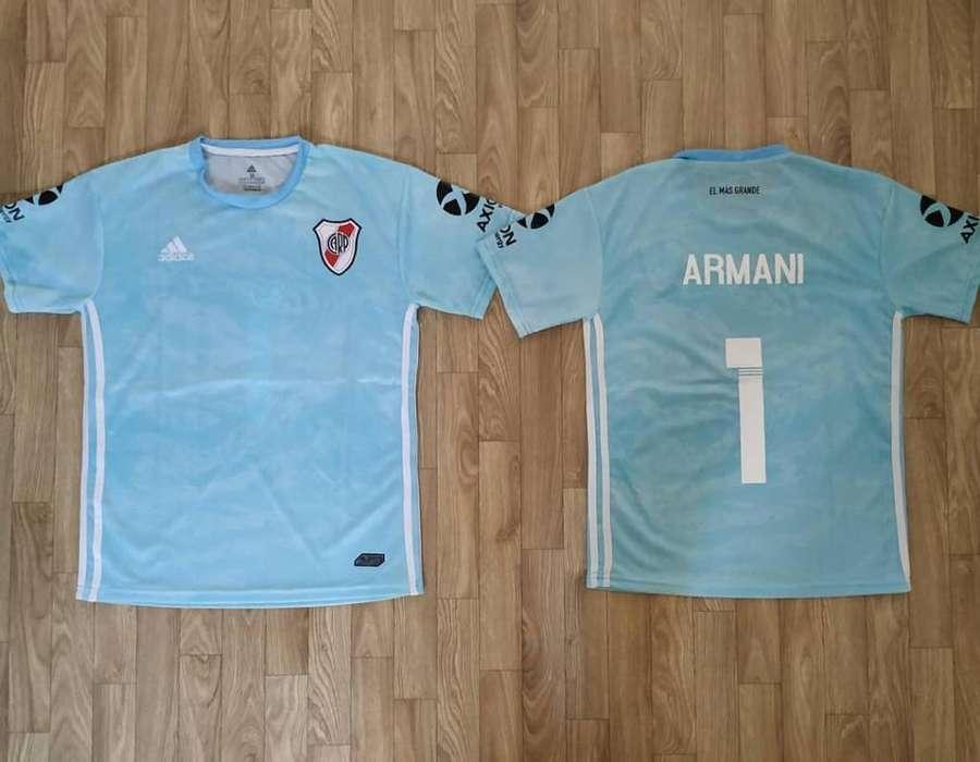Camiseta de Armani