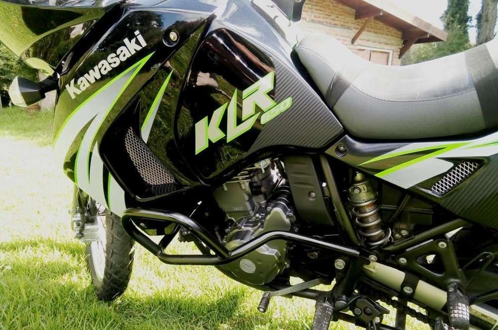 <strong>kawasaki</strong> Klr 650