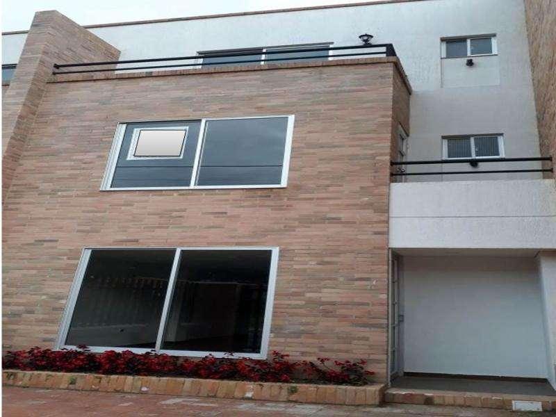 Casa En Venta En Tenjo Casa En Tenjo Cod. VBSBT-3354371