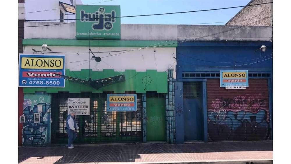 Diag Gral Jose G Artigas 4925 - UD 490.000 - Local en Venta