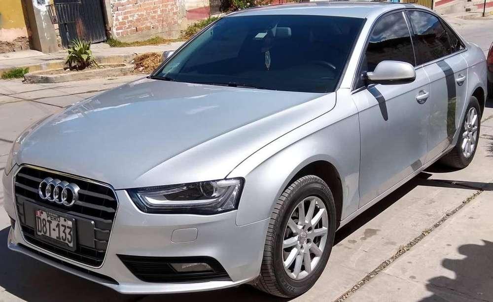 Audi A4 2013 - 65000 km