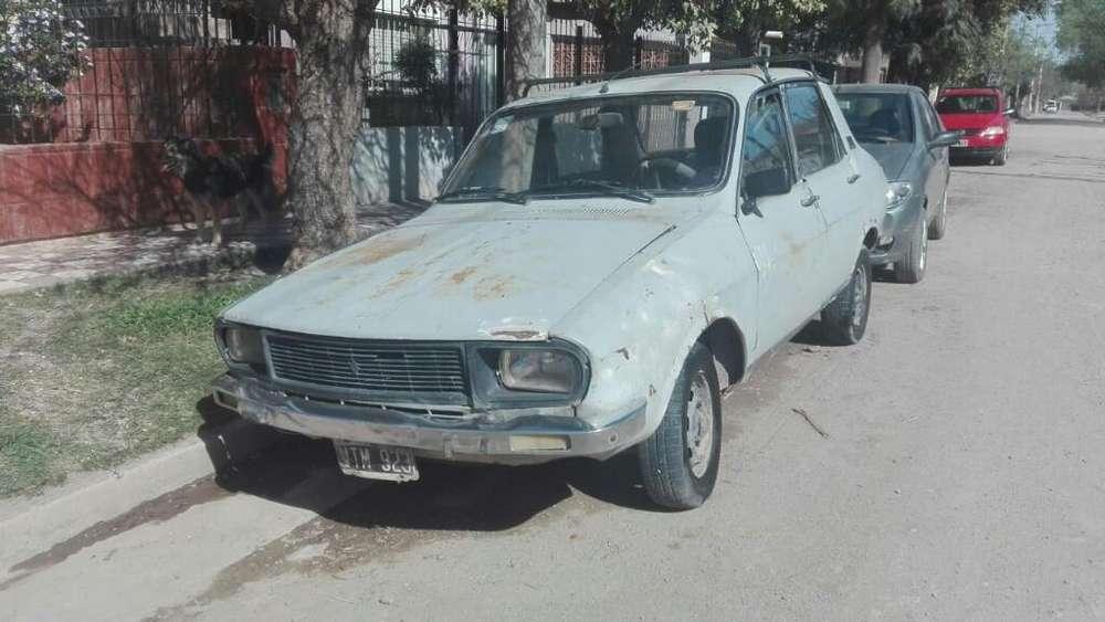 Renault R12 1981 - 150 km