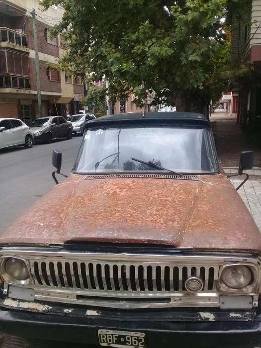 JEEP Otro 1968 - 10000 km