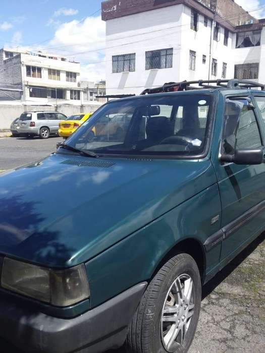 <strong>fiat</strong> Otro 1996 - 330000 km