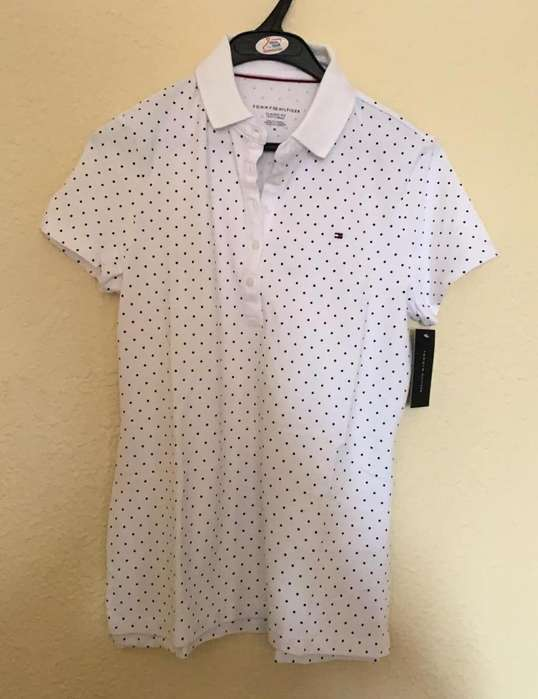 Camiseta Tommy Polo M