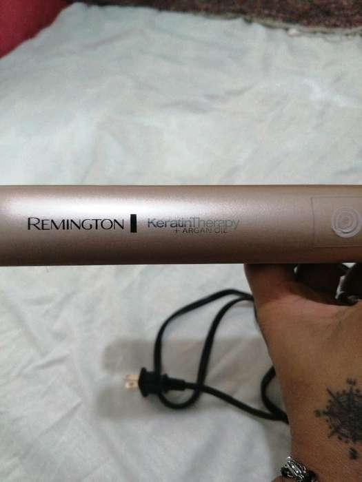 Vendo Plancha Remington Original