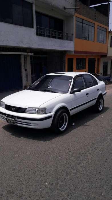 Toyota Tercel 1998 - 0 km