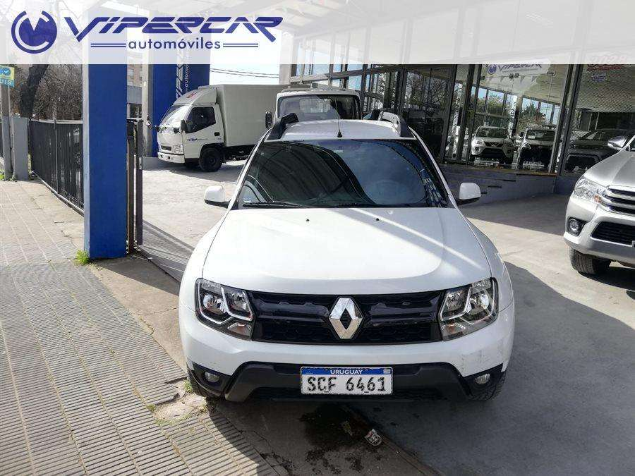 <strong>renault</strong> Oroch 2016 - 66000 km