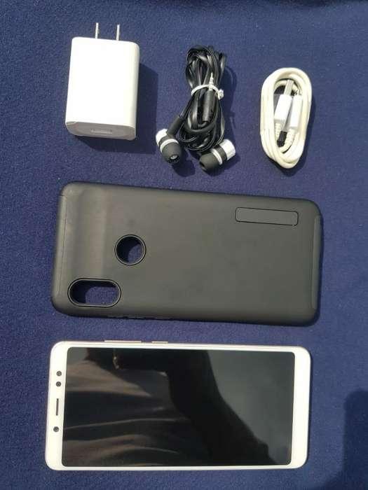 Vendo O Cambio Xiaomi Redmi Note 5
