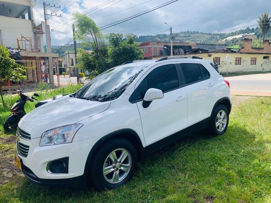Chevrolet Tracker 2017 - 12000 km